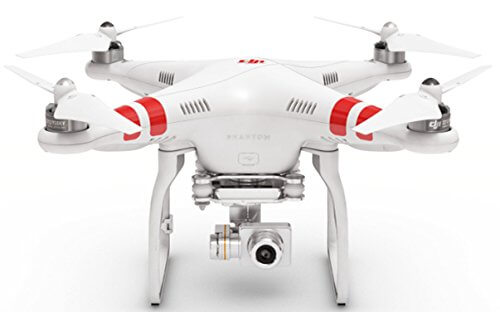 Drone DJI Phantom 2 Plus