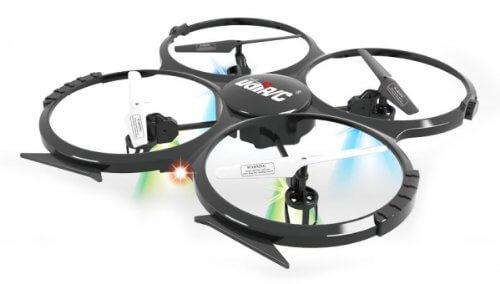 Drone Radiocomandato UDI U818A