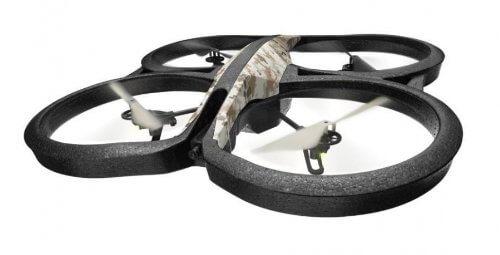 Drone Parrot AR nella versione elite