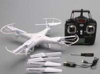 Drone MKT syma X5C