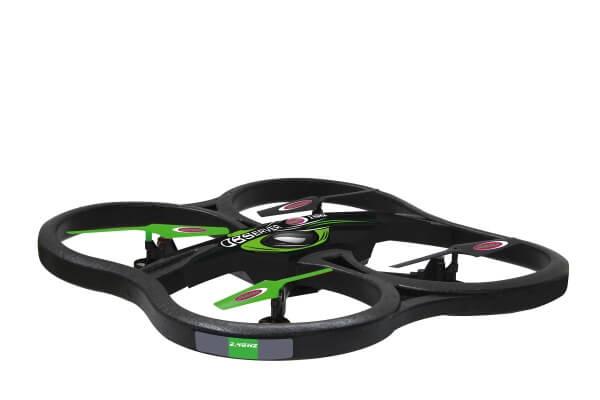 Drone Quadricottero Jamara Observer Economico