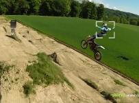 Hexo Plus, il drone che segue gli sportivi