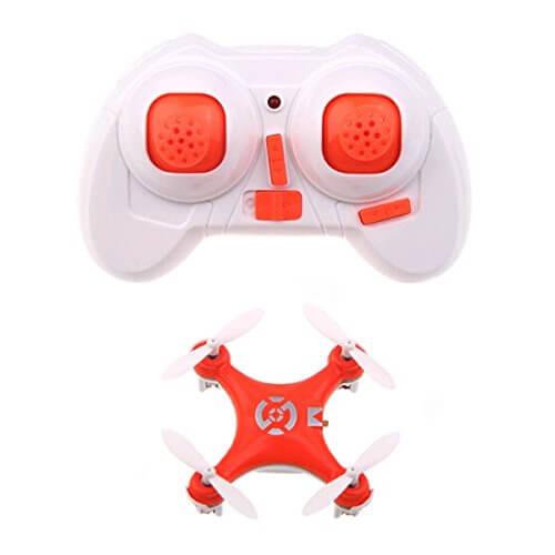 Micro drone LEORX CX-10
